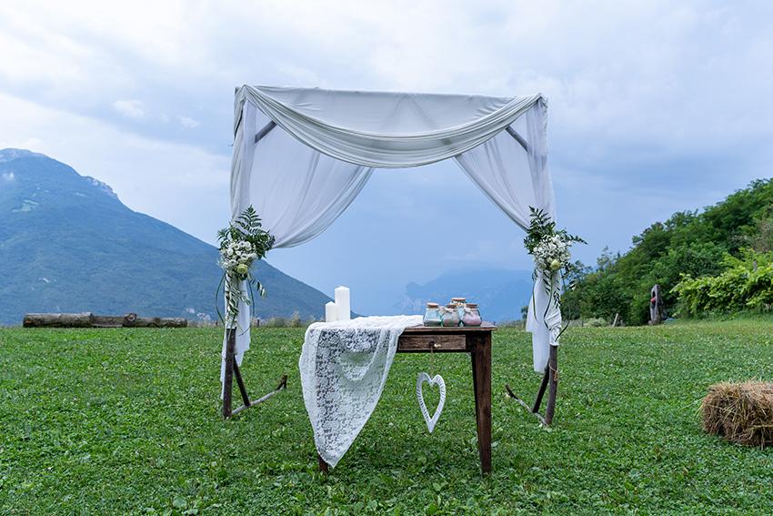 Matrimoni ai tempi del Covid 19